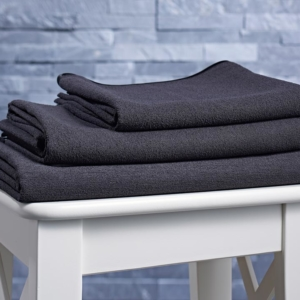 BodyRag charcoal towels