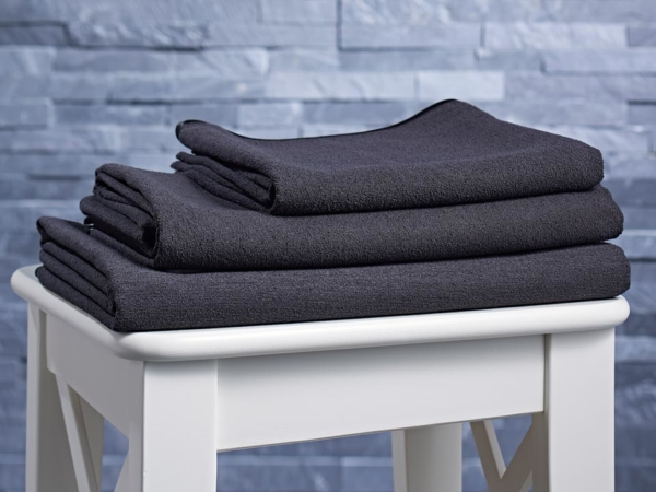 BodyRag charcoal towels