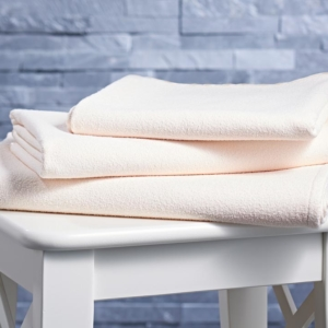 BodyRag champagne towels