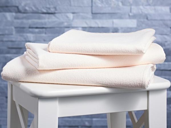 BodyRag champagne towels